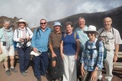 Mt Vesuvius 2014